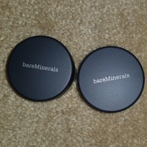 New Bareminerals Set of 2 Radiance Highlighters